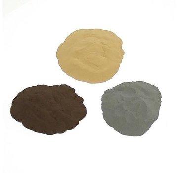 A1 Metallpulver - Bronze, Eisen oder Kupfer