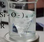 Siliconen grondstoffen