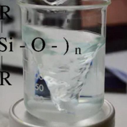Siliconen grondstoffen voor formulateurs