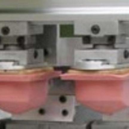 Industrieel tampon printen