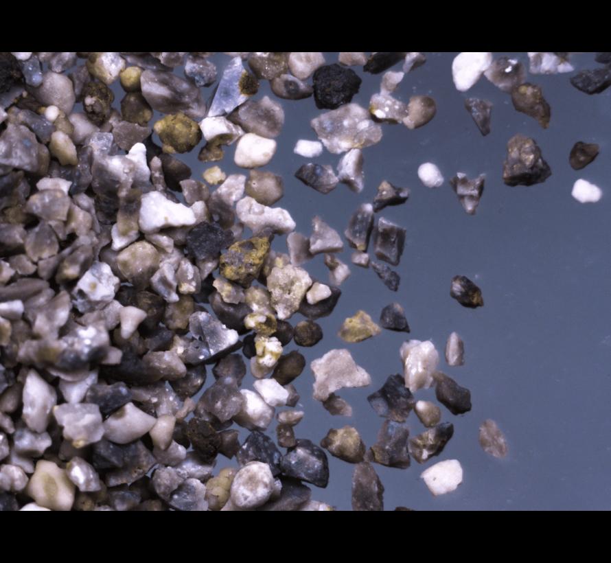 Remasil 50 Feuerfestes Aluminosilikat Mehl und Sand