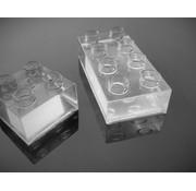 Polyurethane Crystal Clear 1200
