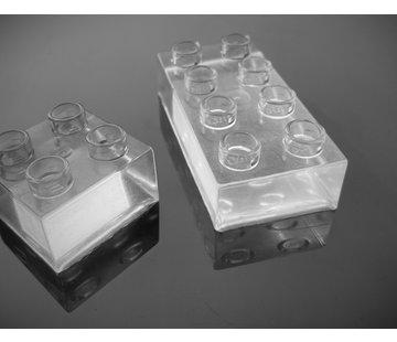 Polyurethan Glasklar 1200