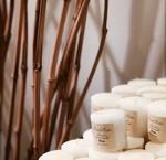Silikone für Wachs / Paraffin / Kerzen