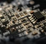 Siliconen voor het ingieten van electronica en optische elementen