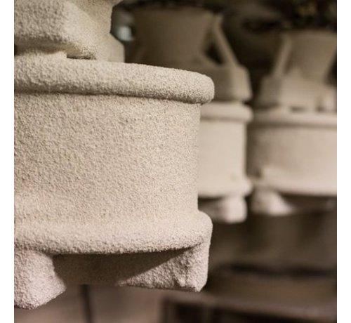 Remet  Fused Silika LHT  Flour & Sand
