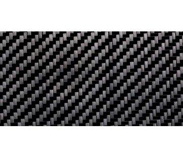 Carbongewebe Köperbindung  200 g/m²