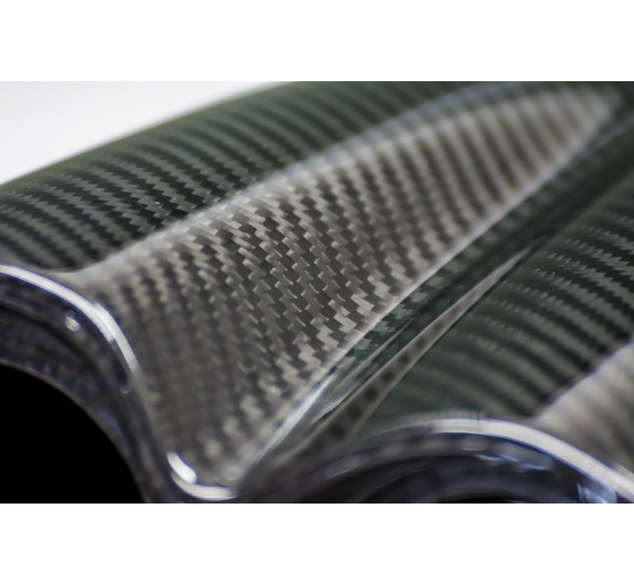 Carbongewebe Köperbindung 200 g/m2
