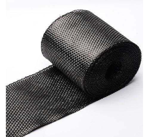 Carbonfibre tape 200g/m² , 50 mm