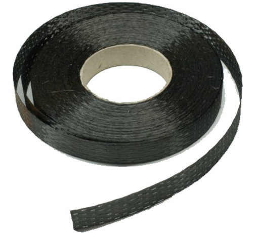 Kohlefaserband unidirektional UD 300g/m² , 50 mm