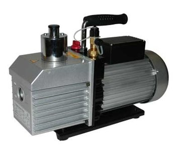 Eurovacuum Vacuum pump for casting resins and silicone