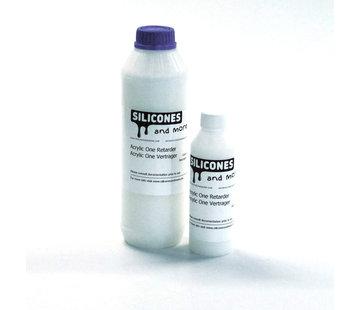 A1 A1 Acrylic resin Retarder