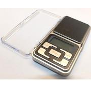 Digitale Precisie Weegschaal  0,01 - 200 gram