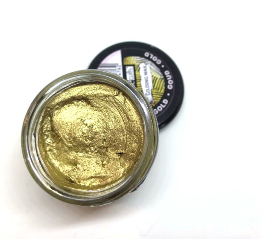 Gilding Wax 20 ml.