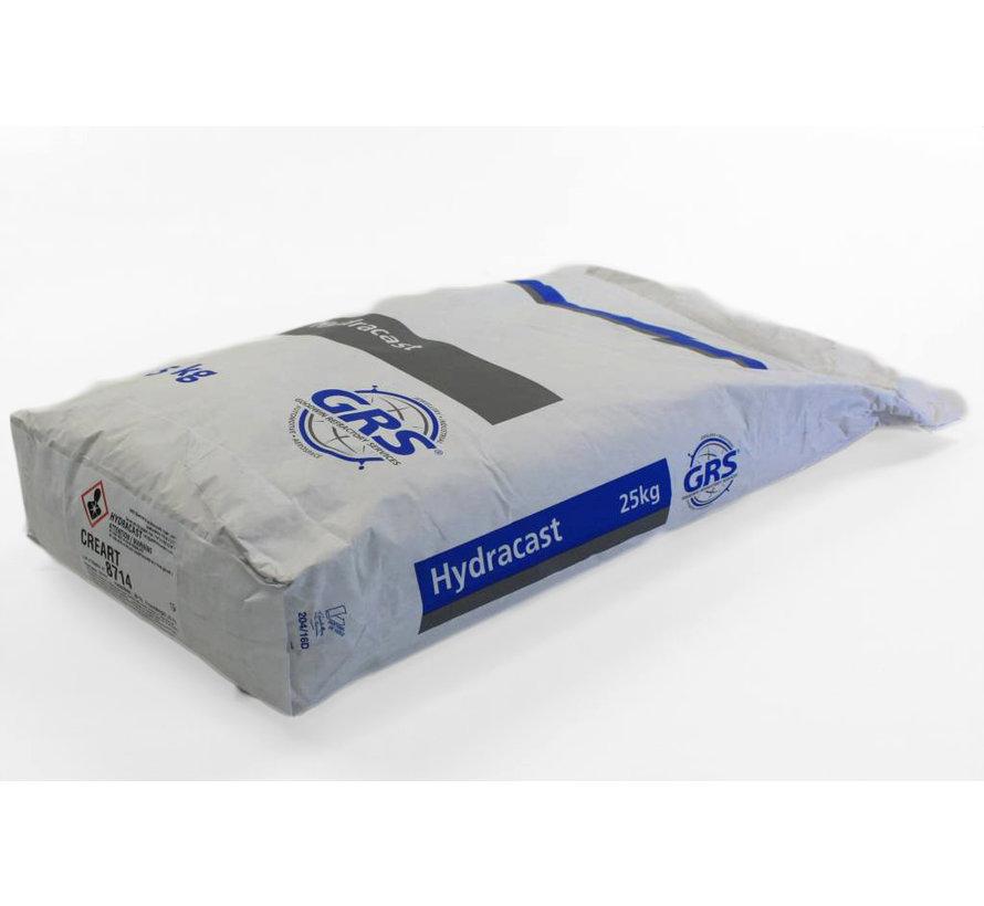 HYDRACAST ™ Cre'Art - 25 kg.