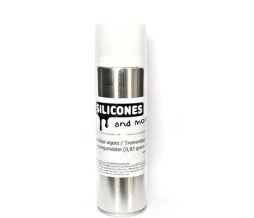 Lossingsmiddel Spray 0,82 g/cm³