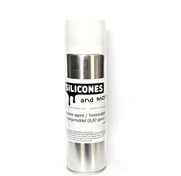 Lossingmiddel Spray 0,82 g/cm³