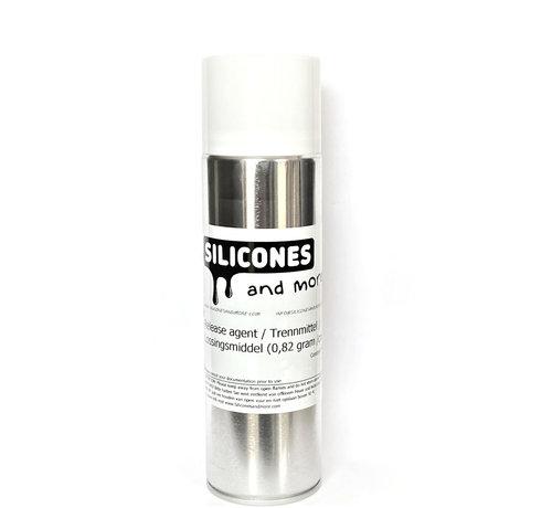 Release Agent Spray 0.82 g / cm³ 500 ml.