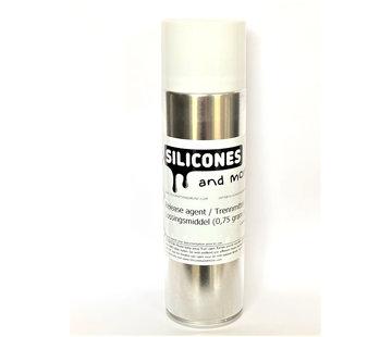 Lossingsmiddel Spray 0,75g/cm³