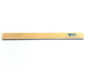 Mixing spatula (wood)