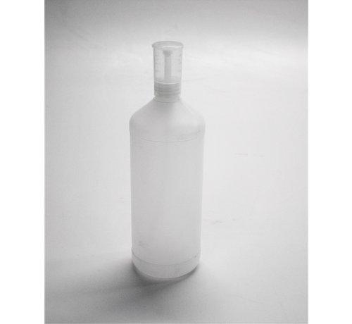 Dosing bottle / Dispenser / Squeeze bottle  MEKP