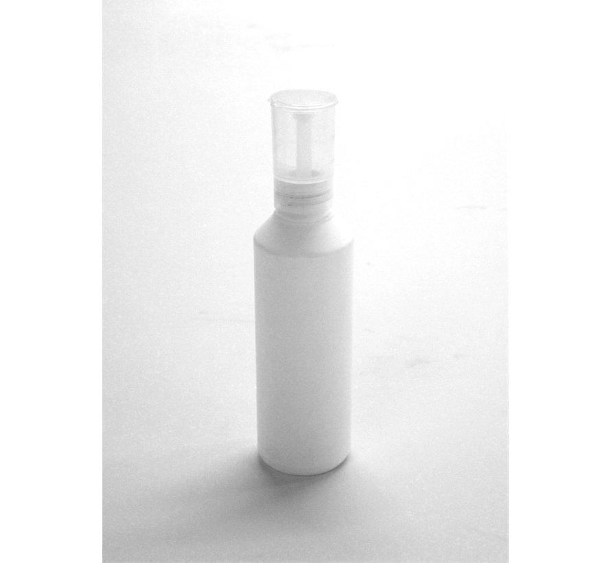 Doseerfles / Dispenser / Squeeze-Flasche MEKP