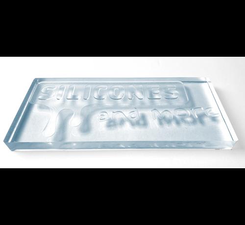 Eli-Chem Resins UK LTD Dee Cast Clear Art Casting Resin - for river tables