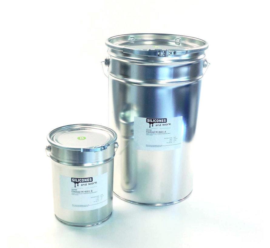 Siliconen Additie  Elastosil M 4601 A/B