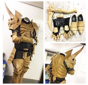 Worbla's® Finest Art
