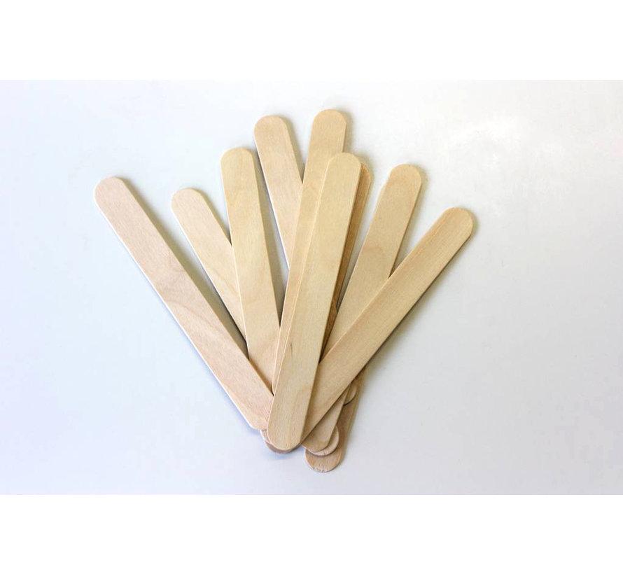 10 x Tongue spatula