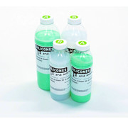 Silicone Addition Green 30 Set
