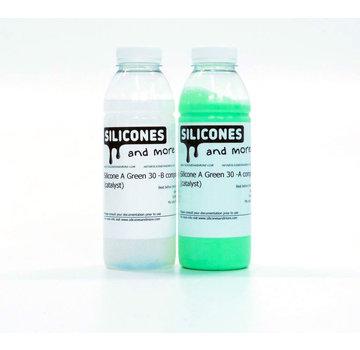 Siliconen Additie Green 30 Set