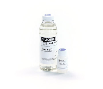 Silicone condensation Thixo C