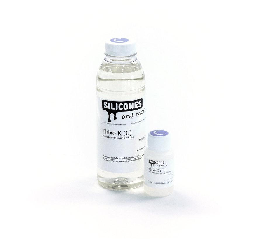 Siliconen Condensatie Thixo C