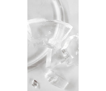 Silicone Glass Effect