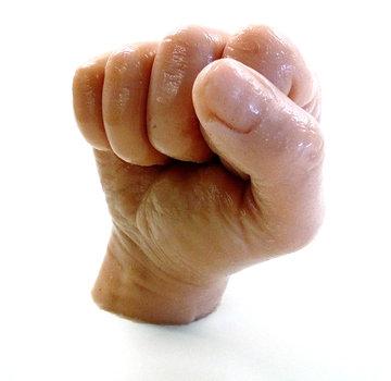 Silicone Hand Copy Set