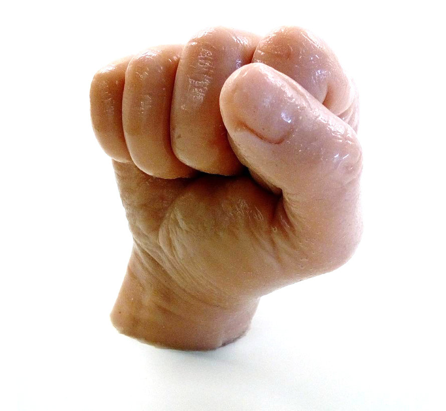 Siliconen Hand Kopie Set