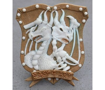 Worbla's® Deco Art