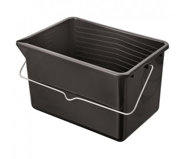 Roll Roy Rectangular bucket