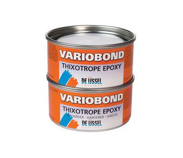 De IJssel Coatings Variobond Epoxy Glue