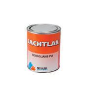 De IJssel Coatings Boat Lacquer PU High Gloss