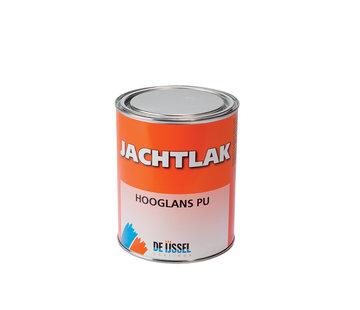 De IJssel Coatings Jachtlak PU Hoogglans