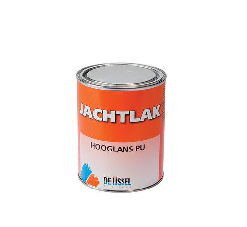 De IJssel Coatings Jachtlak PU Hoogglans - 1 liter
