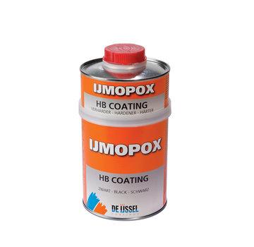 De IJssel Coatings IJmopox HB Coating