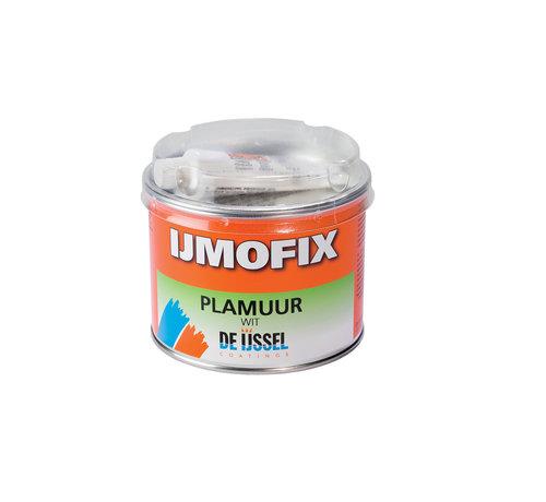 De IJssel Coatings IJmofix Plamuur Set - 500 gram
