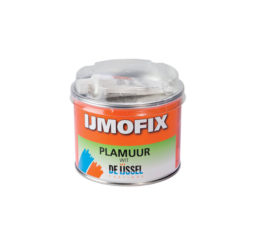IJmofix Plamuur Set - 500 gram