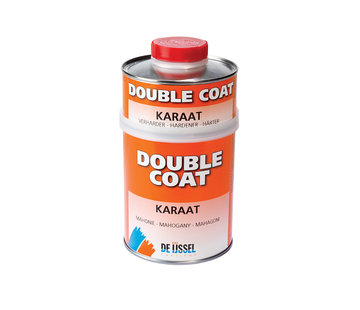 De IJssel Coatings Double Coat - Karaat Set