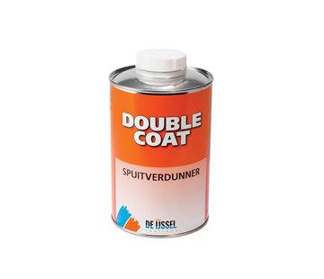 De IJssel Coatings Double Coat - Spuitverdunner