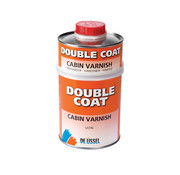 De IJssel Coatings Double Coat Cabin Varnish