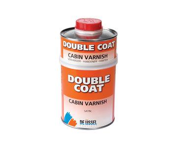 De IJssel Coatings Double Coat Cabin Varnish